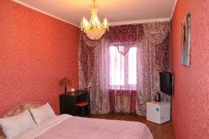 Hotel FIVE STARS, Hotely  Neryungri - big - 21