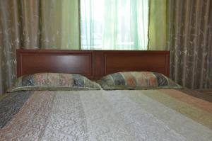 Hotel FIVE STARS, Hotely  Neryungri - big - 22
