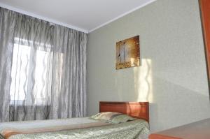 Hotel FIVE STARS, Hotely  Neryungri - big - 25