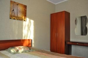Hotel FIVE STARS, Hotely  Neryungri - big - 27