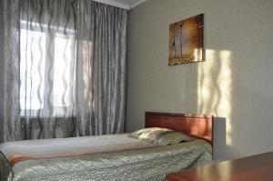 Hotel FIVE STARS, Hotely  Neryungri - big - 30