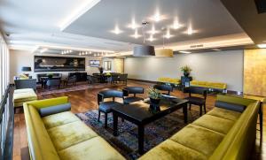 Hotel Visegrád, Hotels  Visegrád - big - 16