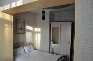 Hotel FIVE STARS, Hotely  Neryungri - big - 32