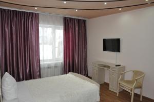 Hotel FIVE STARS, Hotely  Neryungri - big - 37