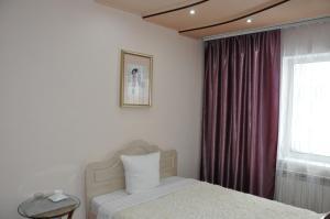 Hotel FIVE STARS, Hotely  Neryungri - big - 38
