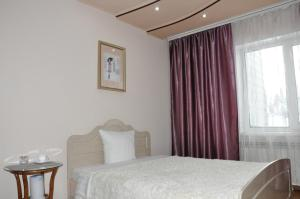 Hotel FIVE STARS, Hotely  Neryungri - big - 40
