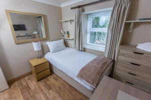 East Park Lodge, Apartmány  Dublin - big - 14