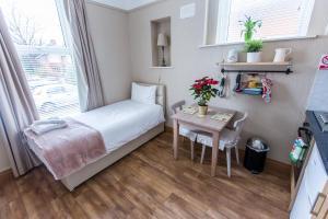 East Park Lodge, Apartmány  Dublin - big - 15