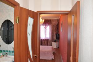 Hotel FIVE STARS, Hotely  Neryungri - big - 45