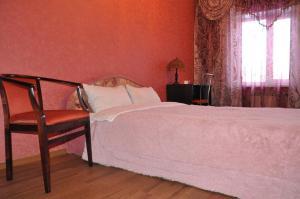 Hotel FIVE STARS, Hotely  Neryungri - big - 48