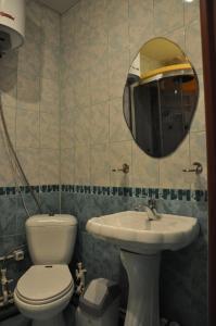 Hotel FIVE STARS, Hotely  Neryungri - big - 51