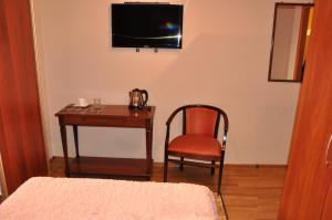 Hotel FIVE STARS, Hotely  Neryungri - big - 53