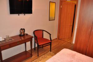 Hotel FIVE STARS, Hotely  Neryungri - big - 54