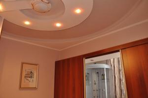 Hotel FIVE STARS, Hotely  Neryungri - big - 57