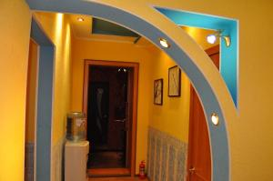 Hotel FIVE STARS, Hotely  Neryungri - big - 19