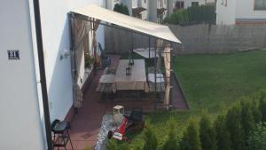 Appartement mit Flair, Ferienwohnungen  Ehrwald - big - 66