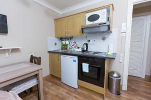 East Park Lodge, Apartmány  Dublin - big - 19