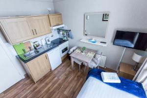 East Park Lodge, Apartmány  Dublin - big - 35