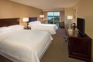 Sheraton Louisville Riverside Hotel, Hotely  Jeffersonville - big - 5