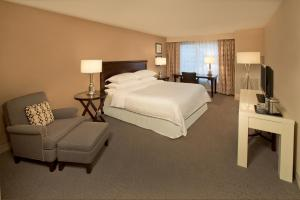 Sheraton Louisville Riverside Hotel, Hotely  Jeffersonville - big - 7