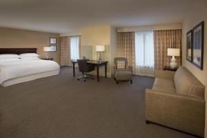 Sheraton Louisville Riverside Hotel, Hotely  Jeffersonville - big - 11