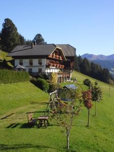 Berggasthaus Agritur Moserhof - AbcAlberghi.com