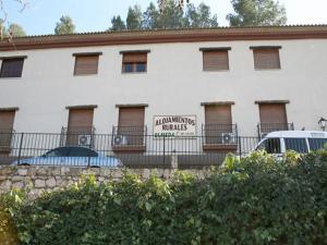 Casas Rurales Olmeda, Appartamenti  Alcalá del Júcar - big - 6