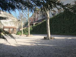 Casas Rurales Olmeda, Appartamenti  Alcalá del Júcar - big - 5