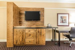 Bezbariérový pokoj s manželskou postelí velikosti King