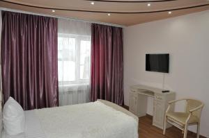 Hotel FIVE STARS, Hotely  Neryungri - big - 66