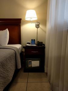 Hotel El Almendro, Hotels  Managua - big - 15
