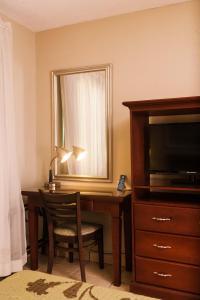 Hotel El Almendro, Hotels  Managua - big - 17