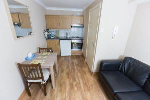 East Park Lodge, Apartmány  Dublin - big - 20