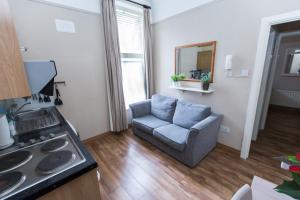 East Park Lodge, Apartmány  Dublin - big - 22