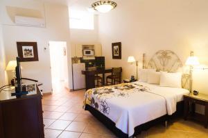 Hotel El Almendro, Szállodák  Managua - big - 18