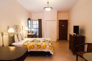 Hotel El Almendro, Szállodák  Managua - big - 20