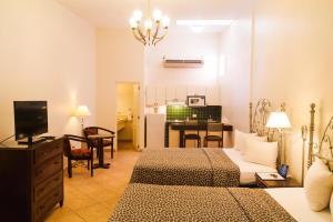 Hotel El Almendro, Szállodák  Managua - big - 24