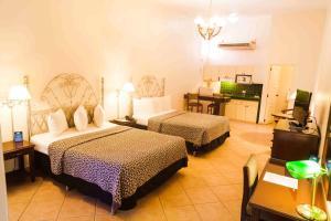 Hotel El Almendro, Szállodák  Managua - big - 25