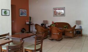 Hotel El Almendro, Hotels  Managua - big - 26
