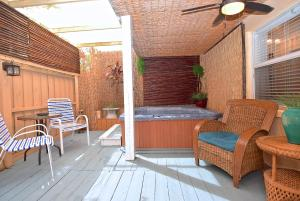 The Inn at Turtle Beach, Apartmány  Siesta Key - big - 16