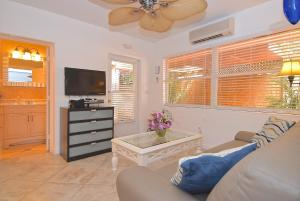 The Inn at Turtle Beach, Apartmány  Siesta Key - big - 45