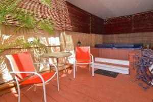 The Inn at Turtle Beach, Apartmány  Siesta Key - big - 38