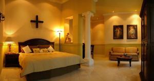 Hotel La Mision De Fray Diego, Hotely  Mérida - big - 23