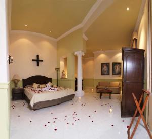 Hotel La Mision De Fray Diego, Hotely  Mérida - big - 21