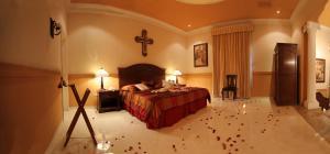 Hotel La Mision De Fray Diego, Hotely  Mérida - big - 16