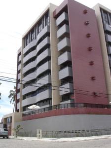 Apartamento Temporada Maceió, Apartmanok  Maceió - big - 17