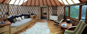 Yurt Suite