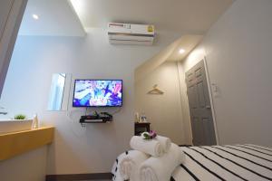 Mont Place Donmuang, Bed & Breakfasts  Bangkok - big - 91