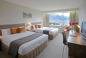 Mercure Queenstown Resort, Szállodák  Queenstown - big - 2