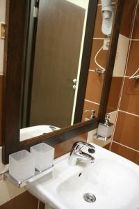 MDK Hotel, Hotel  San Pietroburgo - big - 29